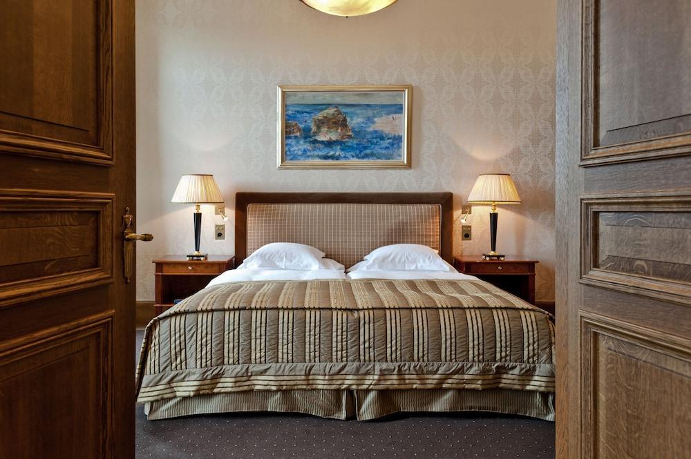 image 1 at Grand Hotel Les Trois Rois by Blumenrain 8 Basel 4001 Switzerland