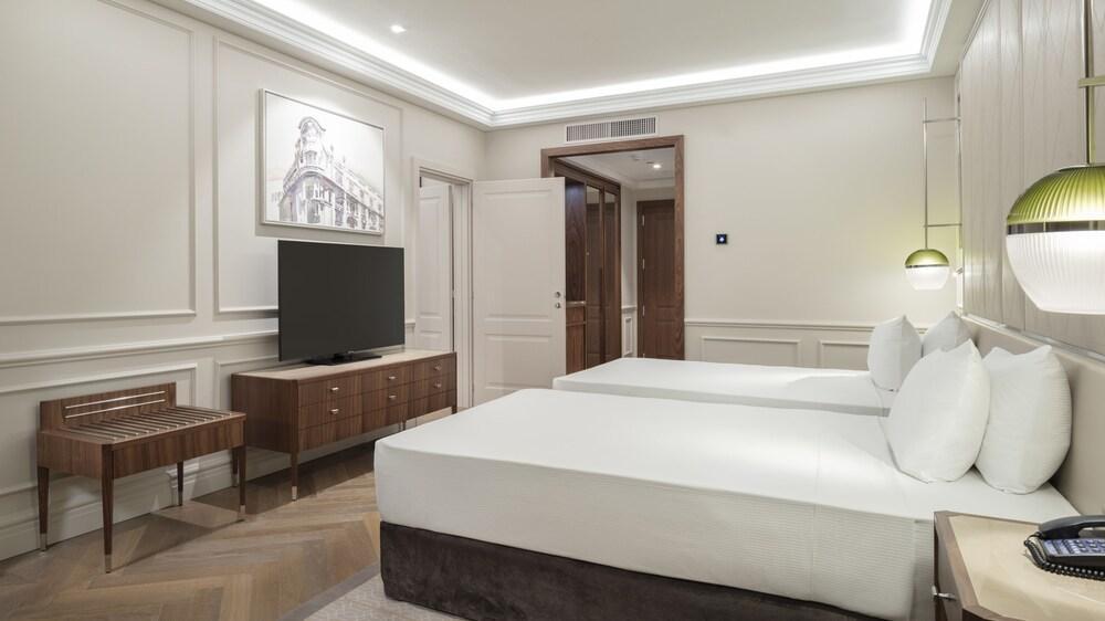 image 1 at Athenee Palace Hilton Bucharest by 1-3 Episcopiei Street Sector 1 Bucharest Romania
