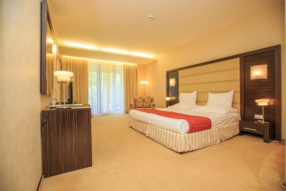 image 1 at Pirin Park Hotel by Hidrostroy 27 Sandanski Blagoevgrad 2800 Bulgaria
