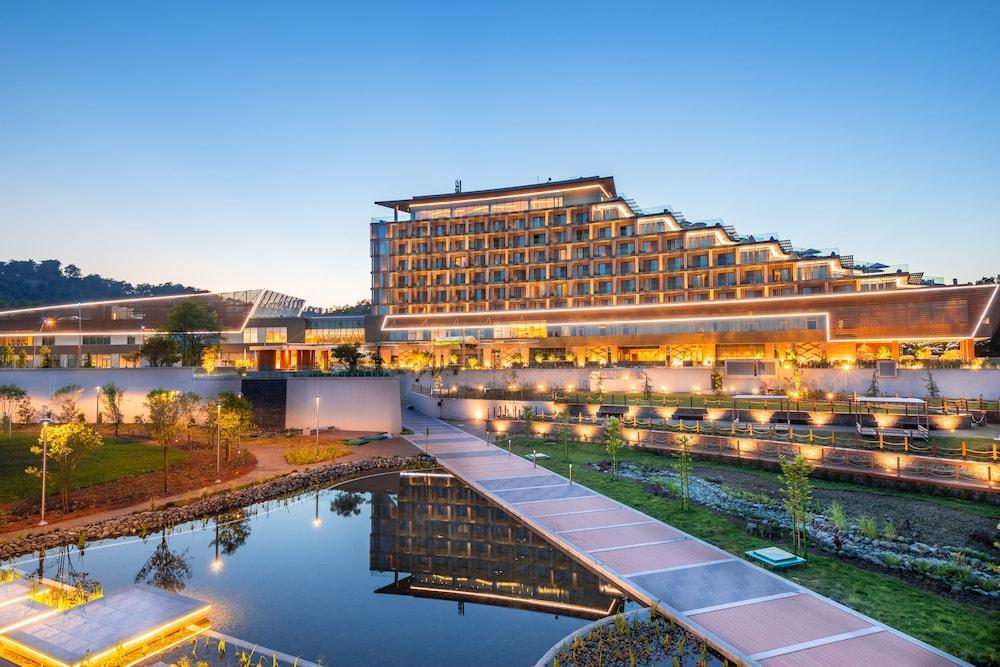 Lankaran Springs & Wellness Resort