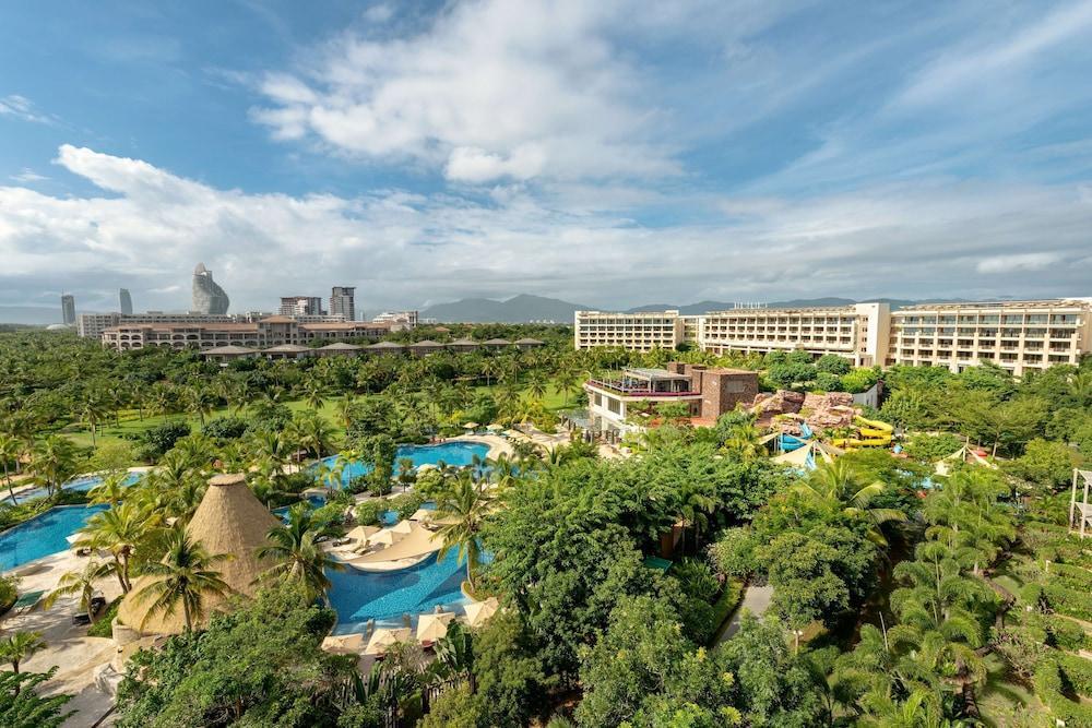 image 1 at Shangri-La Sanya by 88 North Hai Tang Road Sanya Hainan 572000 China