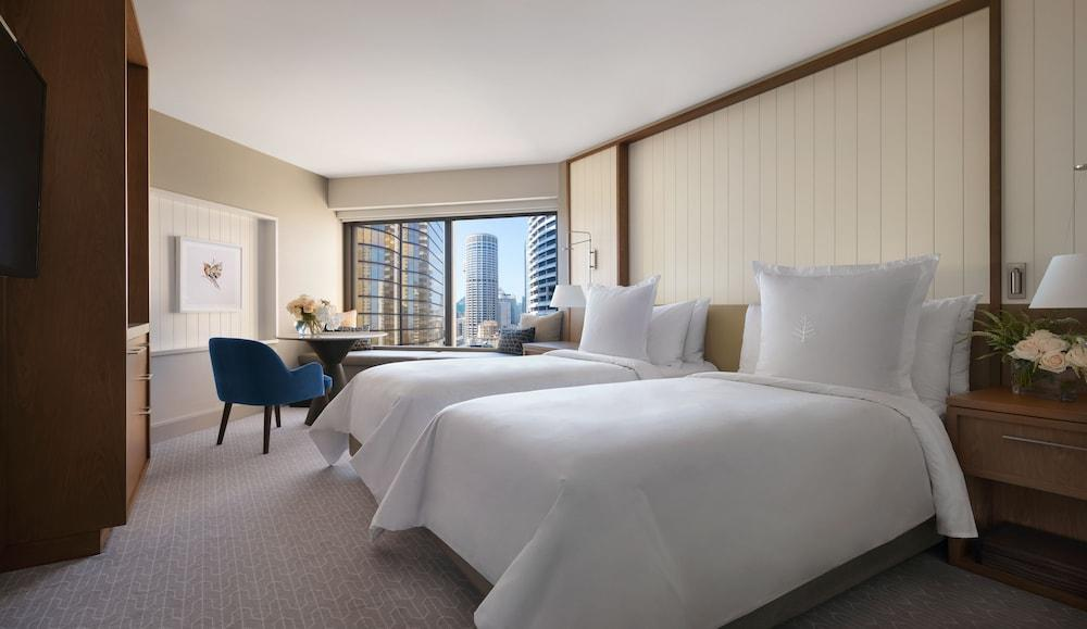 image 1 at Four Seasons Hotel Sydney by 199 George St. Sydney NSW New South Wales 2000 Australia