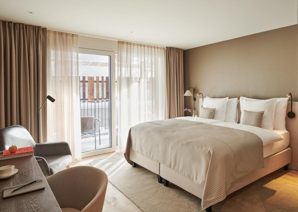 image 1 at SchlossHouse Zermatt – Wellbeing Rooms & Suites by Bahnhofplatz 18 Zermatt 3920 Switzerland