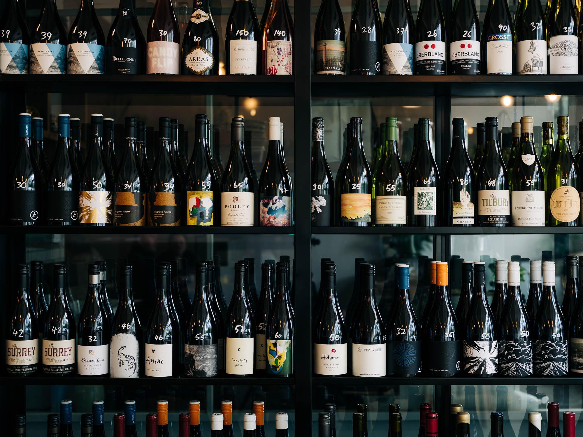 Havilah Wine