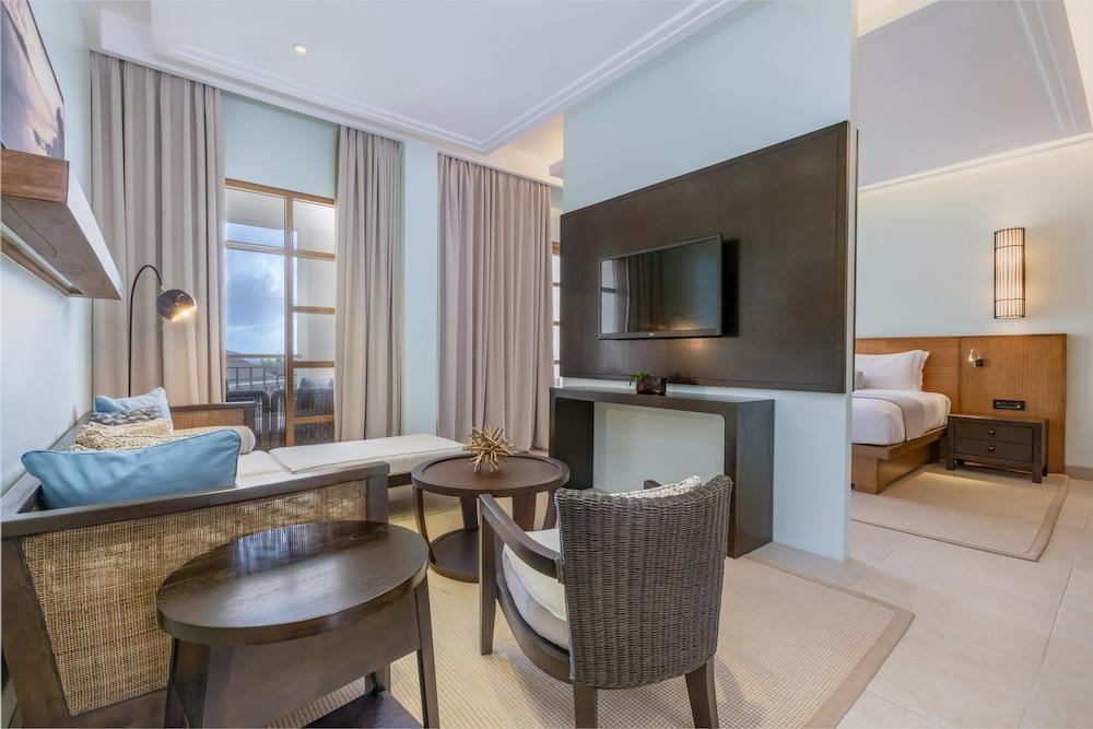 image 1 at Savoy Resort & Spa by Beau Vallon Mahe Island 400 Seychelles