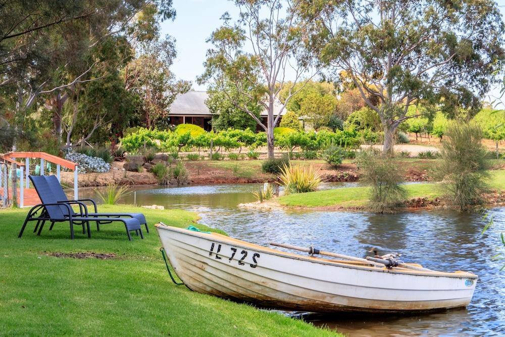 image 1 at Stonewell Cottages & Vineyards by 373 Stonewell Road, Stonewell Marananga SA South Australia 5352 Australia