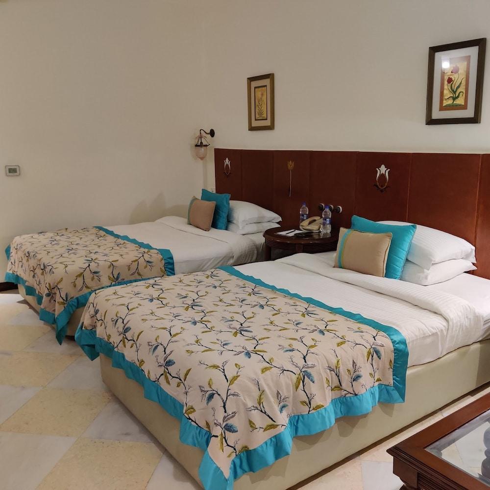 image 1 at Tajview - IHCL SeleQtions by Taj Ganj Fatehabad Road Agra Uttar Pradesh 282001 India