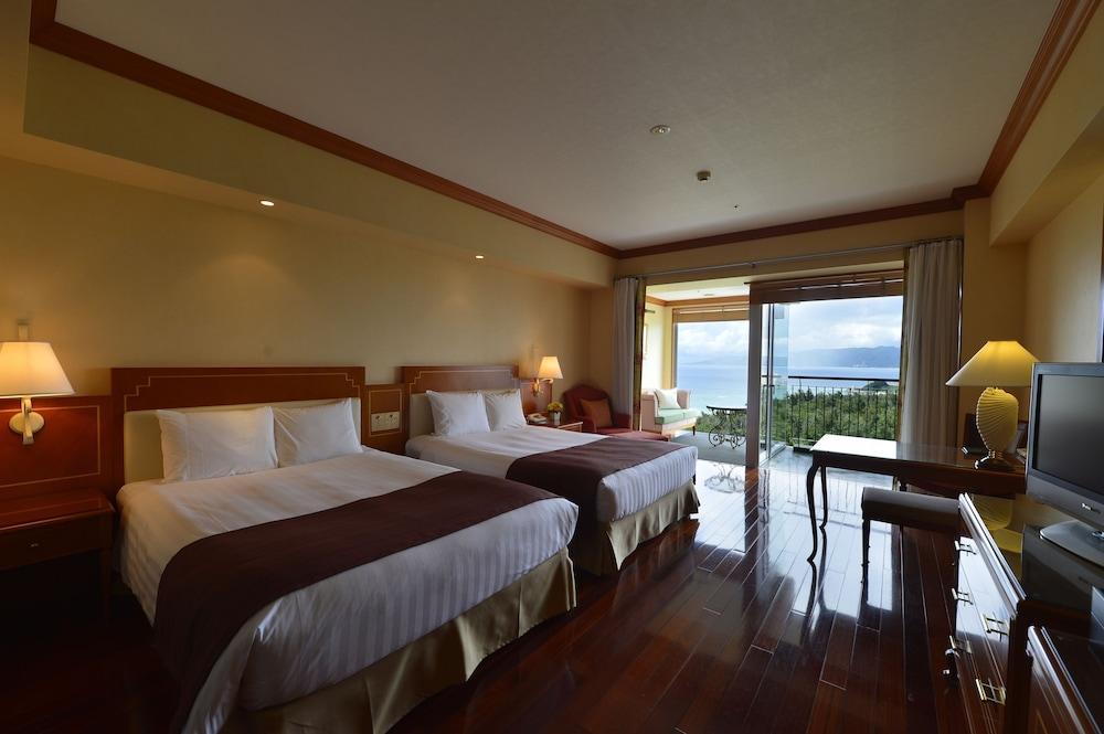 image 1 at Okinawa Marriott Resort & Spa by 1490-1 Kise Nago Okinawa-ken 905-0026 Japan