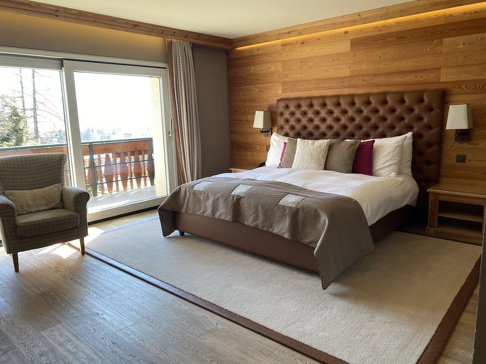 image 1 at Hotel Royal by L' Ehanoun 10 Chermignon Crans-Montana VS 3963 Switzerland
