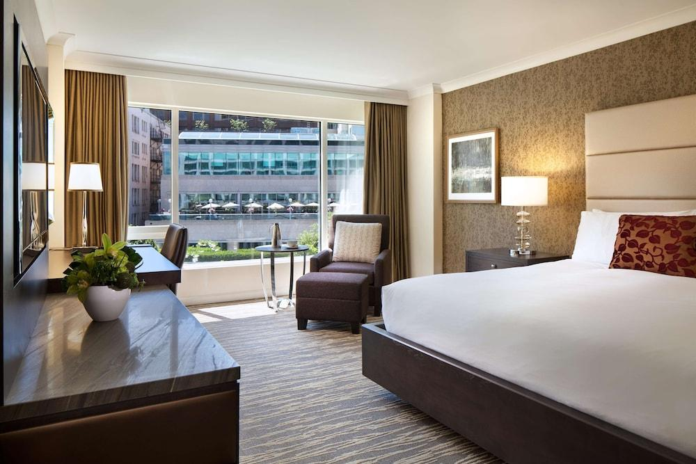 image 1 at Fairmont Waterfront by 900 Canada Place Way Vancouver BC British Columbia V6C3L5 Canada