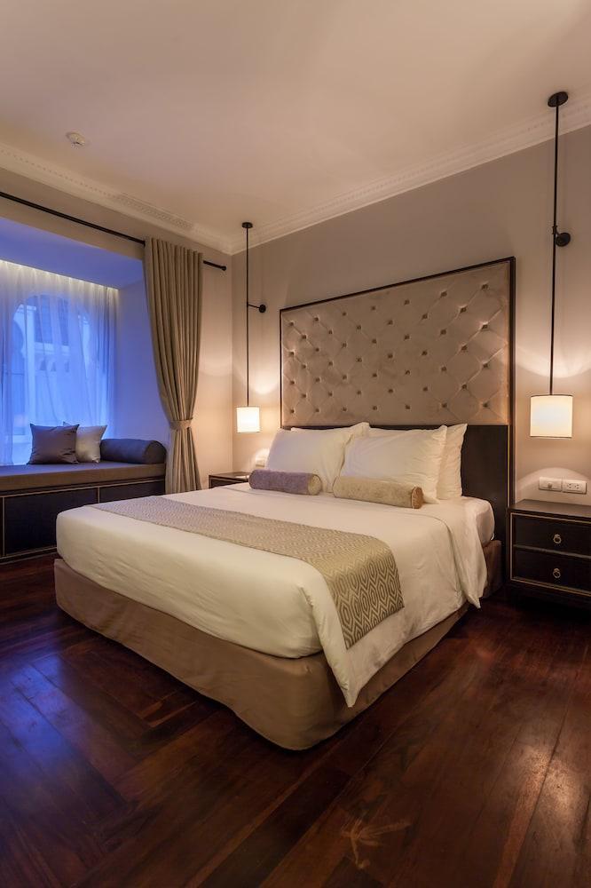 image 1 at Sarai Resort & Spa by Wat Damnak Village, Salakamreuk Siem Reap Cambodia
