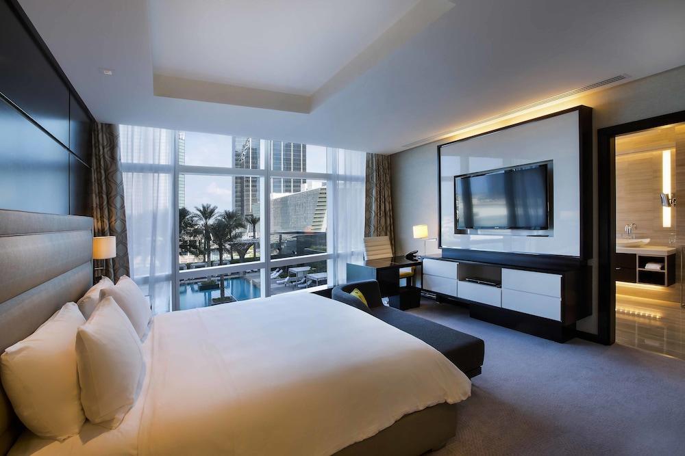 image 1 at Rosewood Abu Dhabi by Sowwah Square Al Maryah Island Abu Dhabi 00000 United Arab Emirates