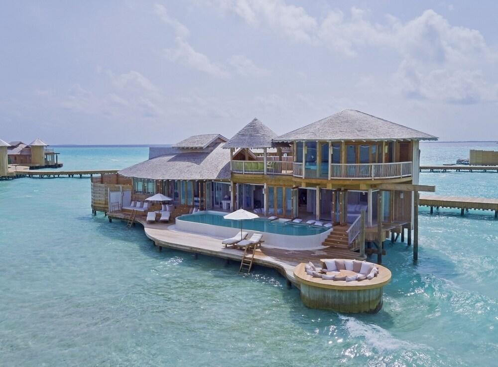image 1 at Soneva Jani by Noonu Atoll Medhufaru Maldives