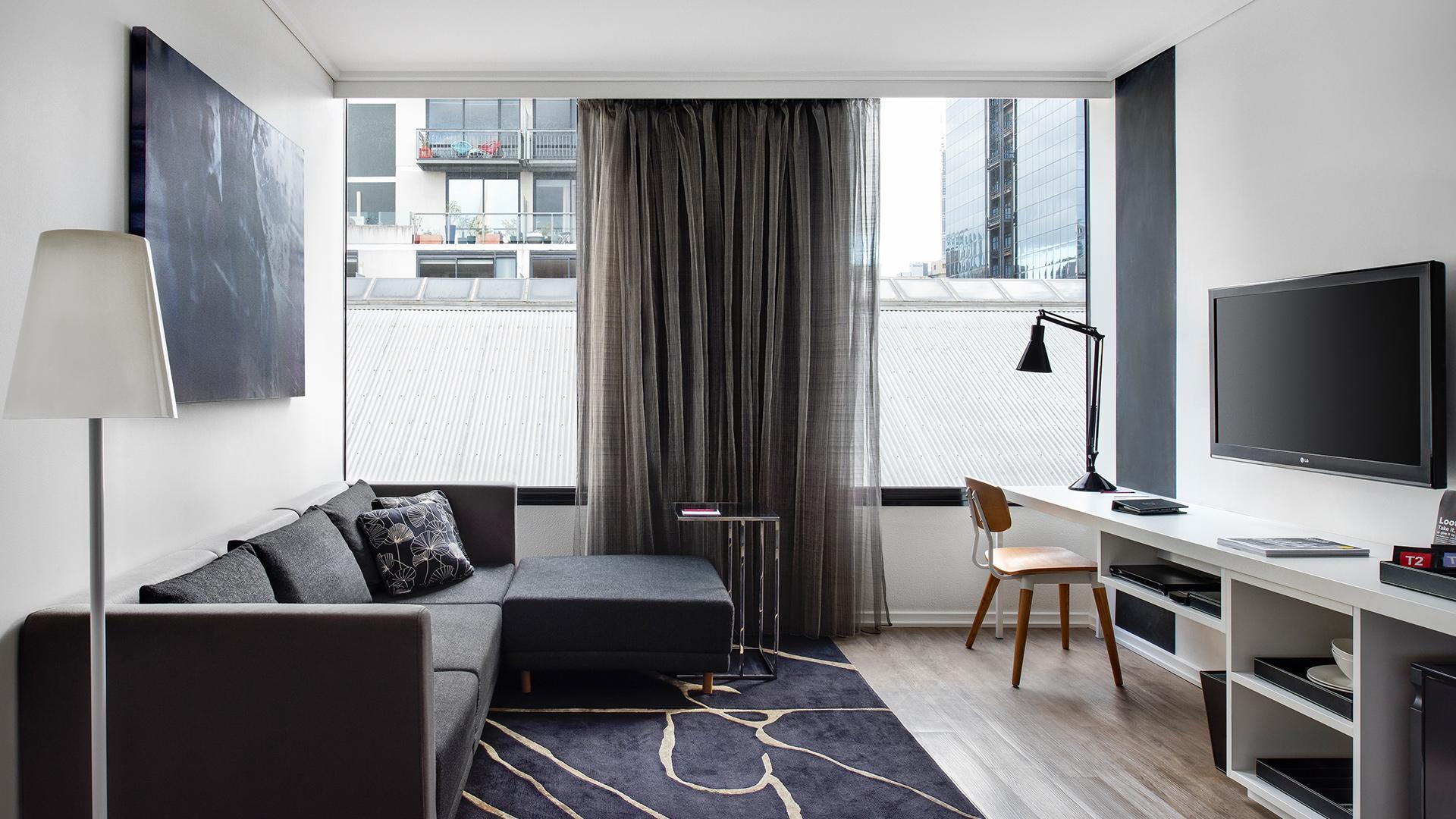 Studio Suite image 1 at Ovolo Laneways by Melbourne City, Victoria, Australia