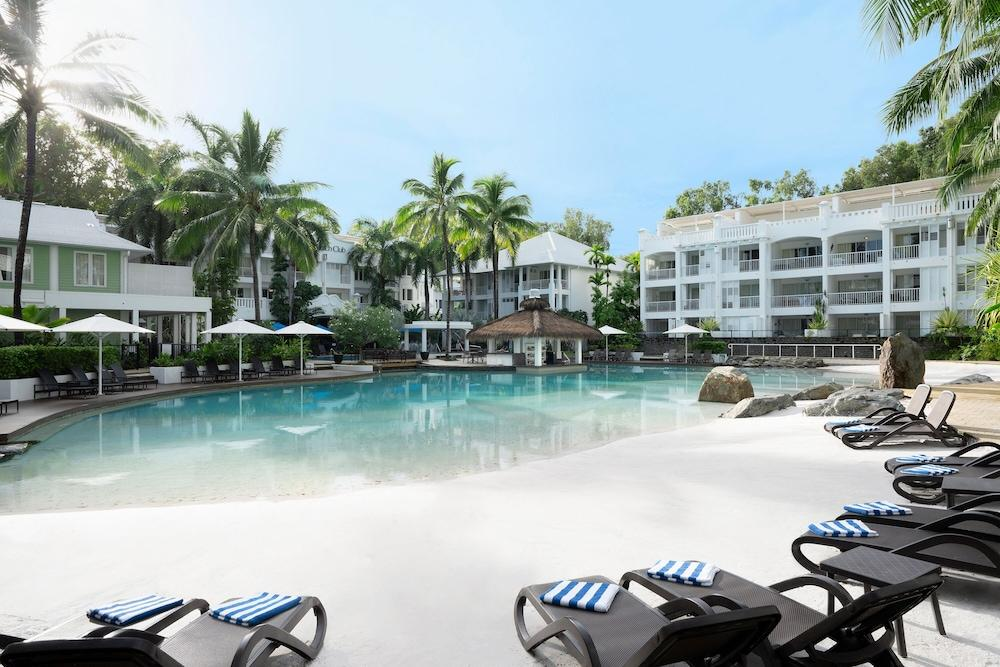 Peppers Beach Club and Spa - Palm Cove