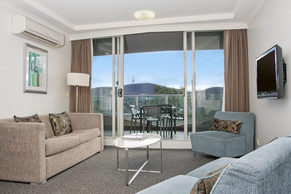image 1 at Pacific Suites Canberra by 100 Northbourne Avenue Braddon ACT Australian Capital Territory 2601 Australia