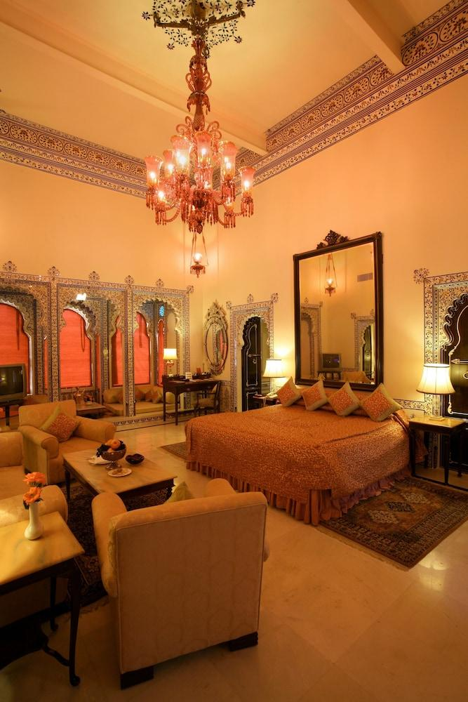 image 1 at Shiv Niwas Palace by HRH Group of Hotels by The City Palace Complex Udaipur Rajasthan 313001 India