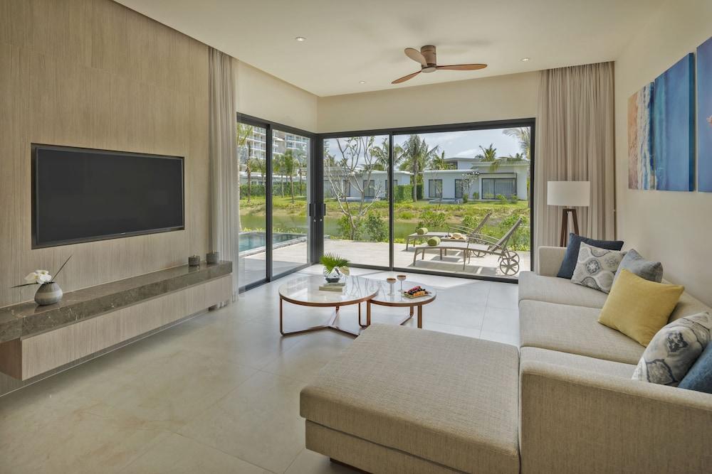image 1 at The Level Villas at Melia Ho Tram Beach Resort by Ho Tram Hamlet Phuoc Thuan Commune Xuyen Moc Ba Ria-Vung Tau 790000 Vietnam