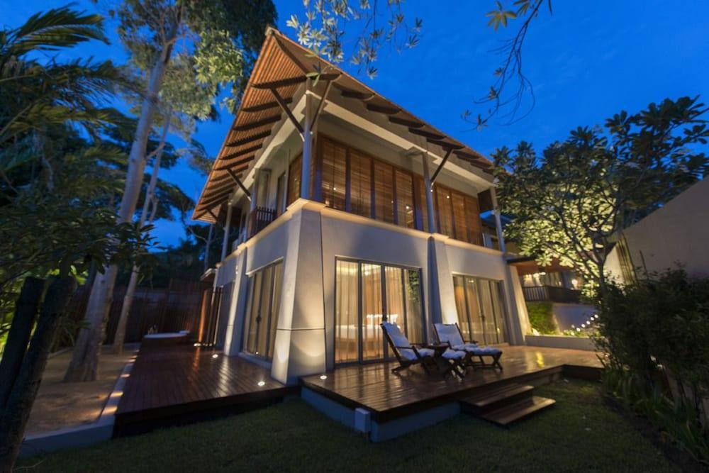 image 1 at La Maison by Layana - Adult Only by 272 Moo 3 Saladan, Pra Ae Beach Ko Lanta Krabi 81150 Thailand