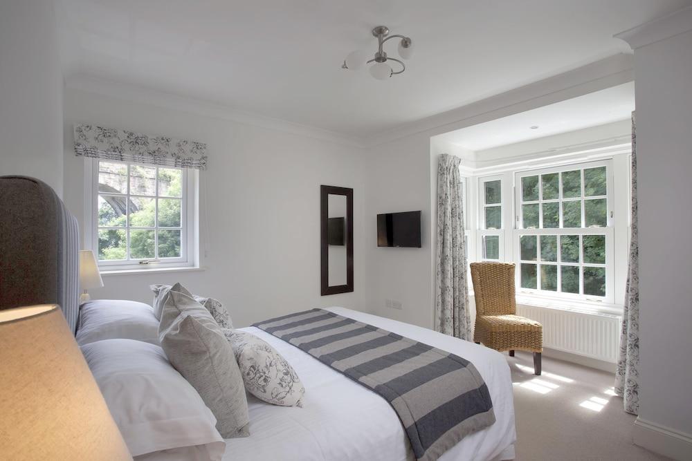 image 1 at Carbis Bay Hotel & Estate by Carbis Bay St Ives England TR26 2NP United Kingdom