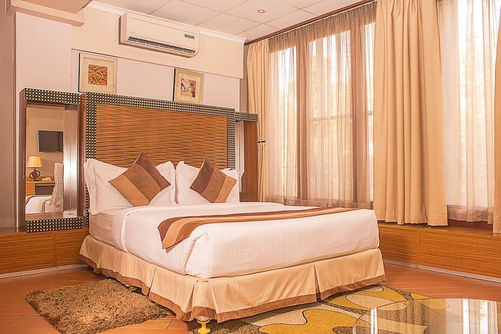 image 1 at The Amariah Boutique Hotel City Center by Samora, Azikiwe Av NSSF House 1st Floor Dar es Salaam Tanzania