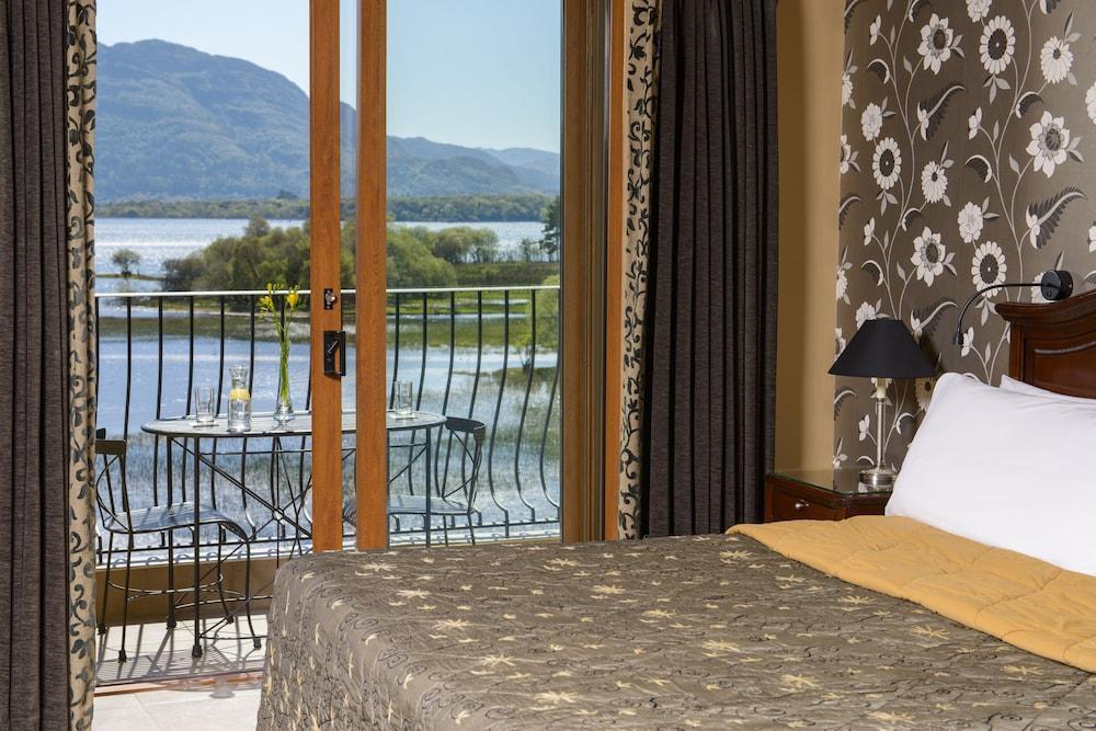 image 1 at The Lake Hotel Killarney by On The Lake Shore Muckross Road Killarney Kerry 9359 Ireland