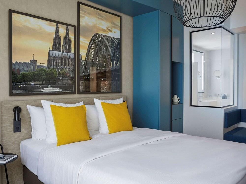 image 1 at Hotel Mondial am Dom Cologne - MGallery by Kurt-Hackenberg-Platz 1 Cologne NW 50667 Germany