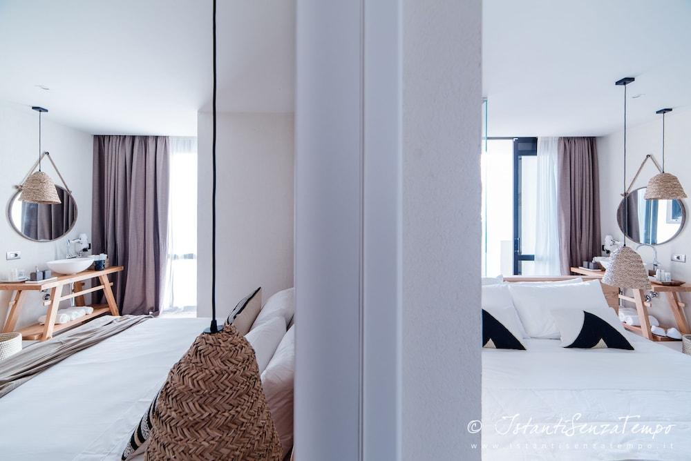 image 1 at Cumeja - Beach Club & Hotel by Via dell' Erica 456 Baia Domizia Cellole CE 81030 Italy