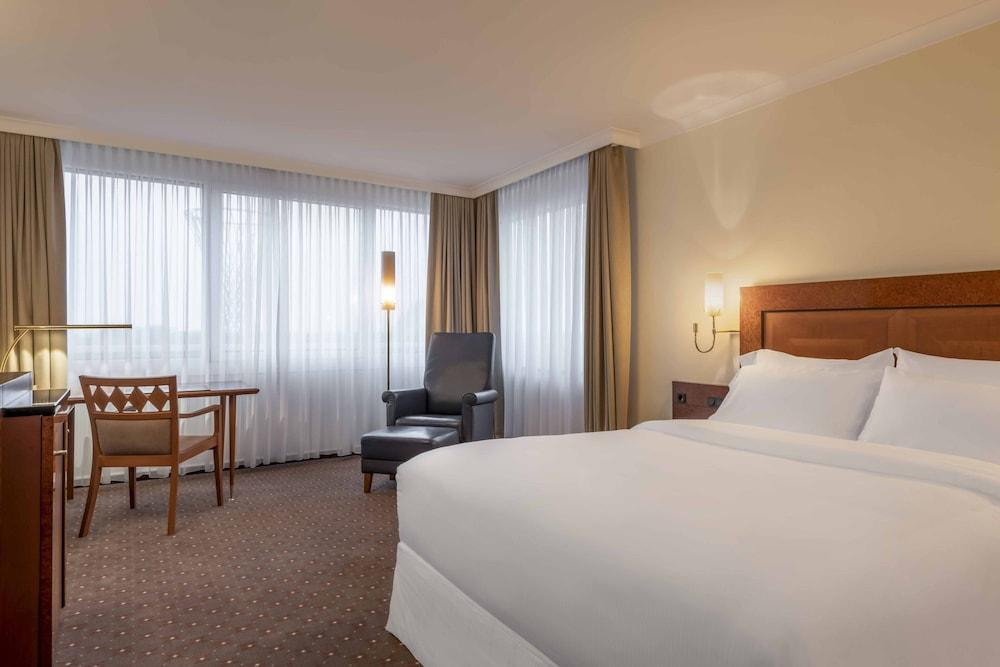 image 1 at The Westin Grand Munich by Arabellastr. 6 Munich BY 81925 Germany