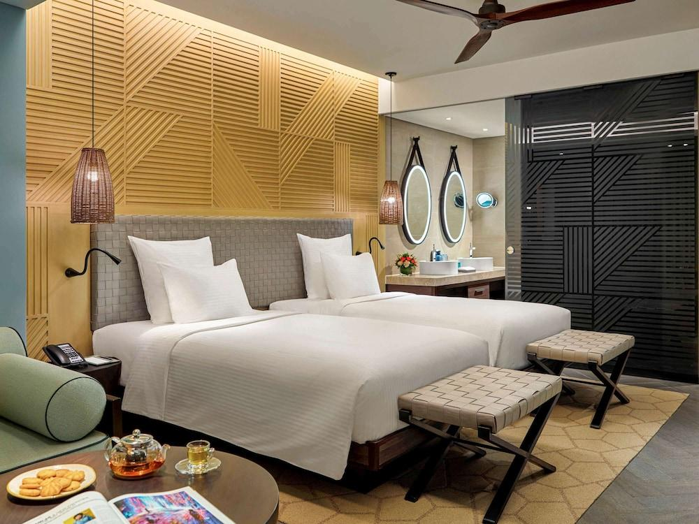image 1 at Pullman Phu Quoc Beach Resort by Group 6 Ban Quy Hamlet Duong To Commune Phu Quoc Kien Giang Vietnam
