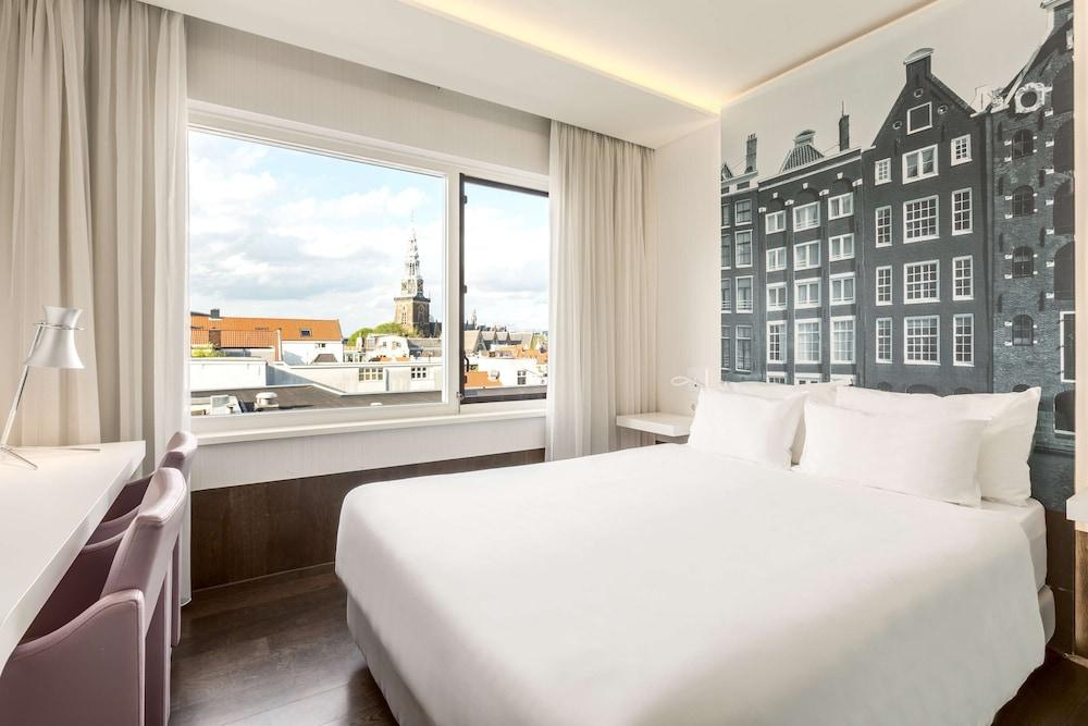 image 1 at NH Collection Amsterdam Grand Hotel Krasnapolsky by Dam 9 Amsterdam 1012 JS Netherlands