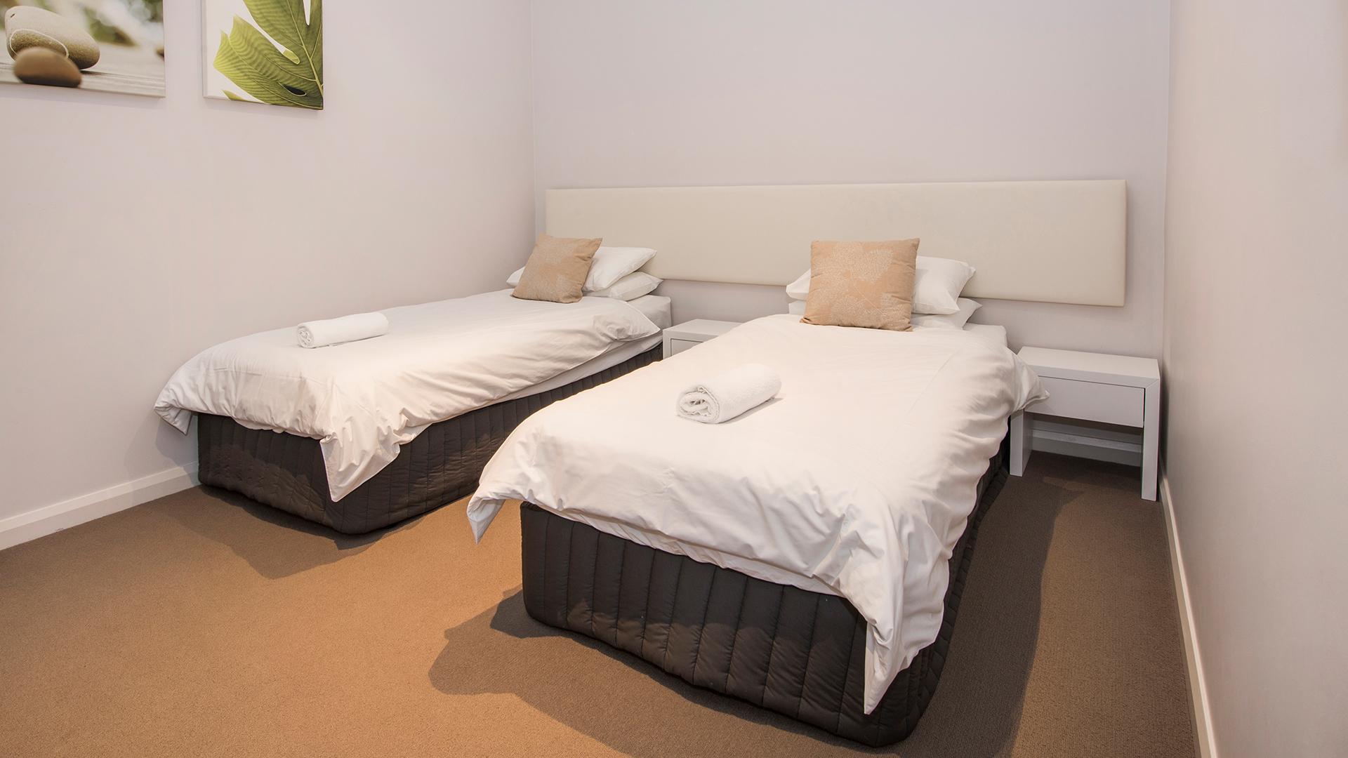 One Bedroom Grove House image 1 at The Aqua Resort Busselton by City of Busselton, Western Australia, Australia