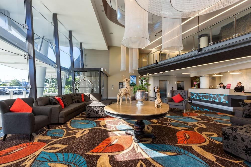 Calamvale Suites and Conference Centre