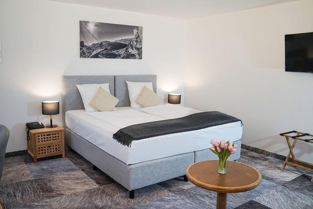 image 1 at De France by Thermalhotels by Dorfplatz 1 Leukerbad Wallis 3954 Switzerland