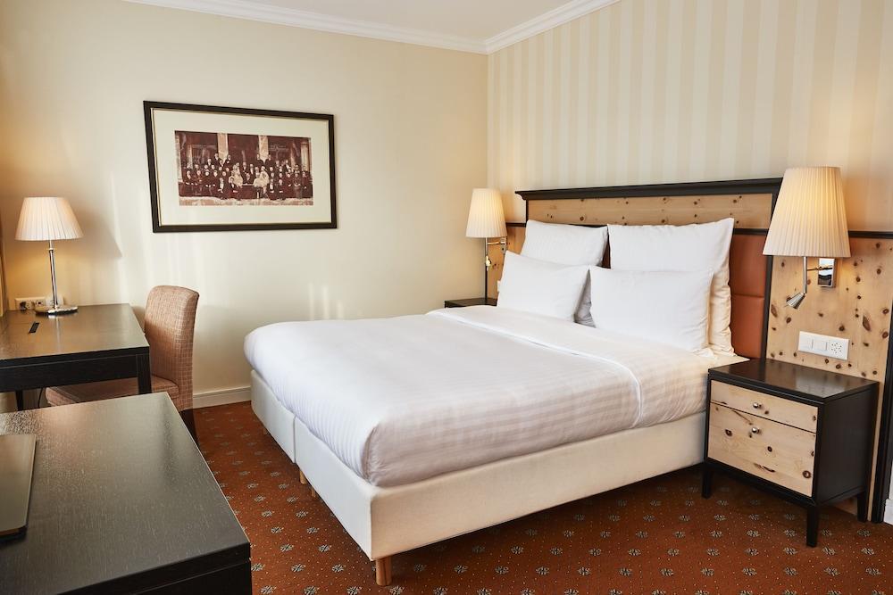 image 1 at Steigenberger Grandhotel Belvedere by Promenade 89 Davos GR 7270 Switzerland