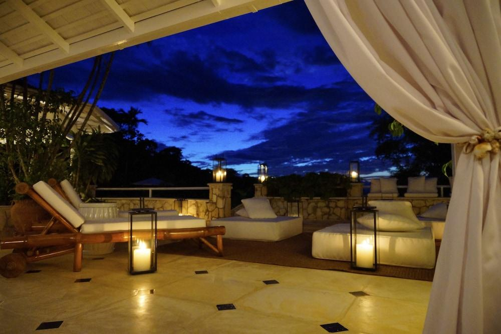 image 1 at Round Hill Hotel And Villas by John Pringle Drive PO Box 64 Montego Bay Saint James Jamaica