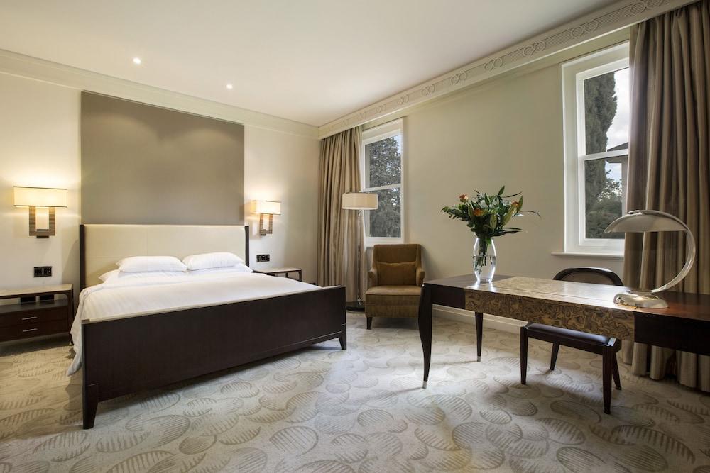 image 1 at Hyatt Hotel Canberra - a Park Hyatt by Commonwealth Avenue Yarralumla ACT Australian Capital Territory 2600 Australia