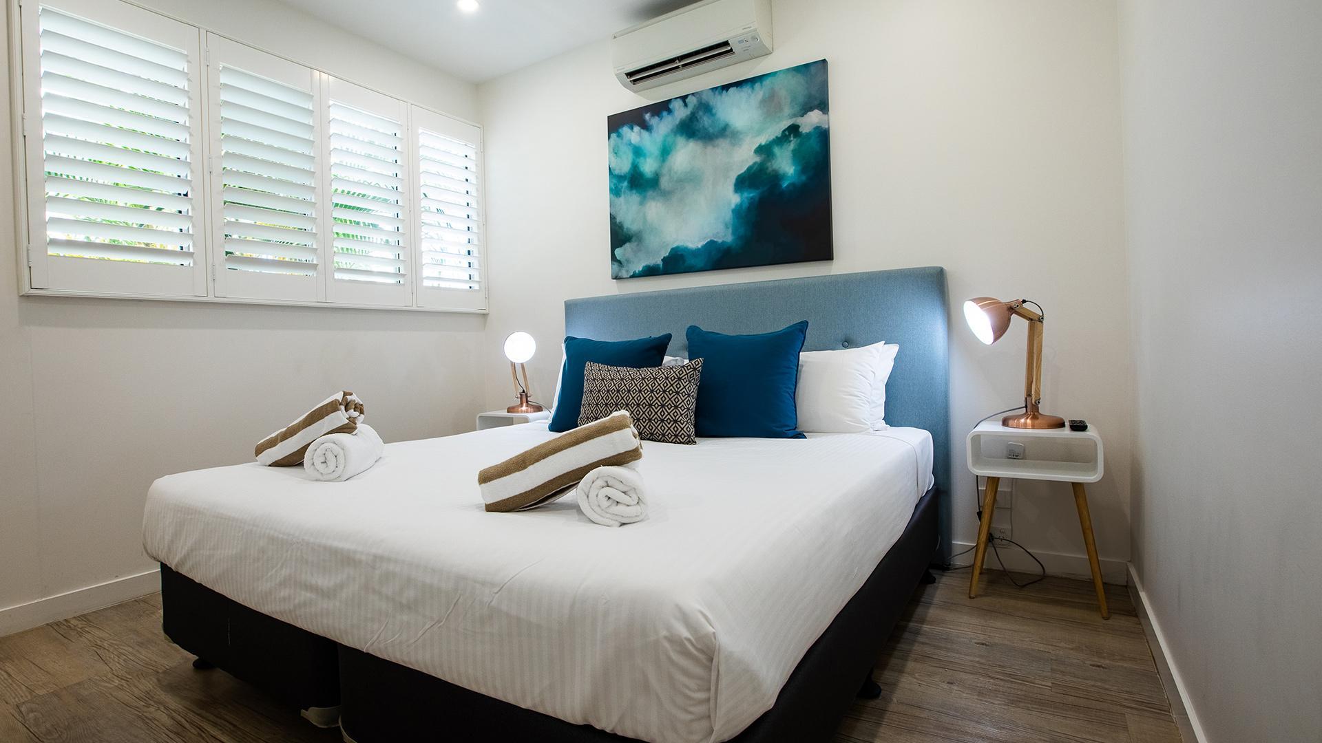 Three Bedroom Plunge Pool Apartment image 1 at Pool Resort Port Douglas - OCT 2018 by Douglas Shire, Queensland, Australia