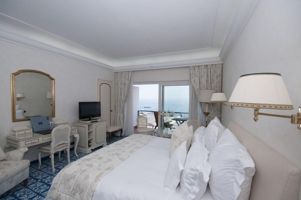 image 1 at Punta Molino Hotel Beach Resort and Spa by Lungomare C. Colombo 23 Ischia NA 80077 Italy