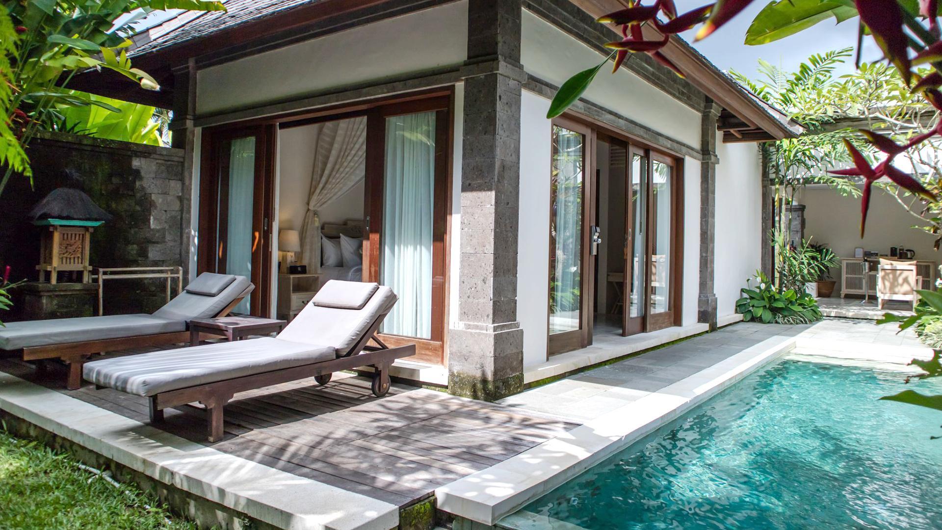 One Bedroom Pool Villa image 1 at  Desa Visesa Ubud by Gianyar, Bali, Indonesia