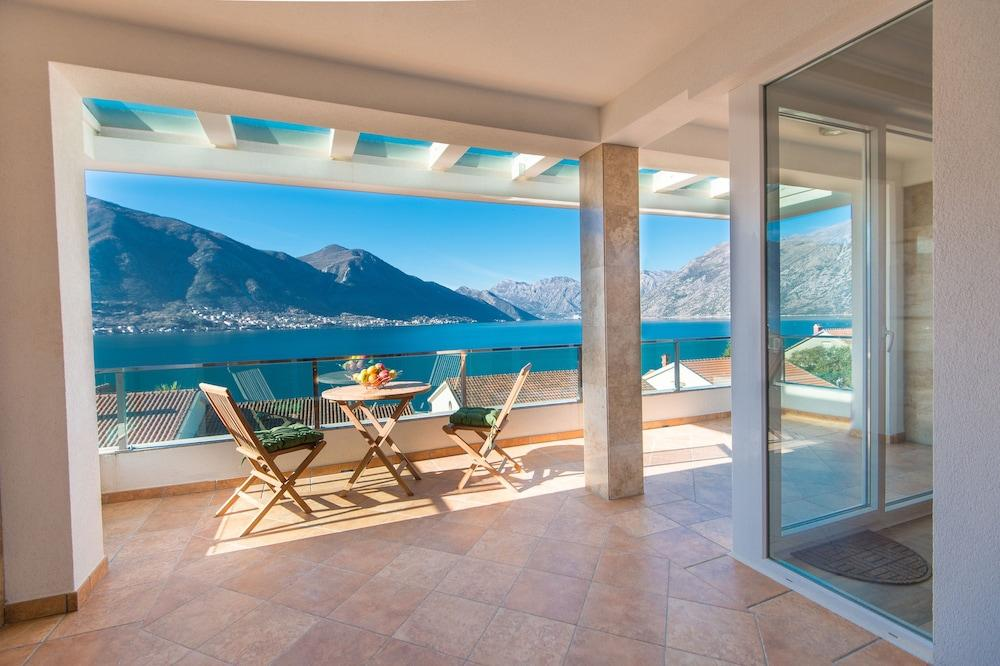 image 1 at Villa Olivia by 165 Jadranska, Dobrota Kotor 85330 Montenegro