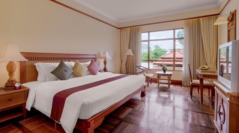 image 1 at Sokha Angkor Resort by National Rd No 6 & Sivatha St. Junction Crnr. Rd to Pub St. & Rd to Airport Siem Reap Cambodia