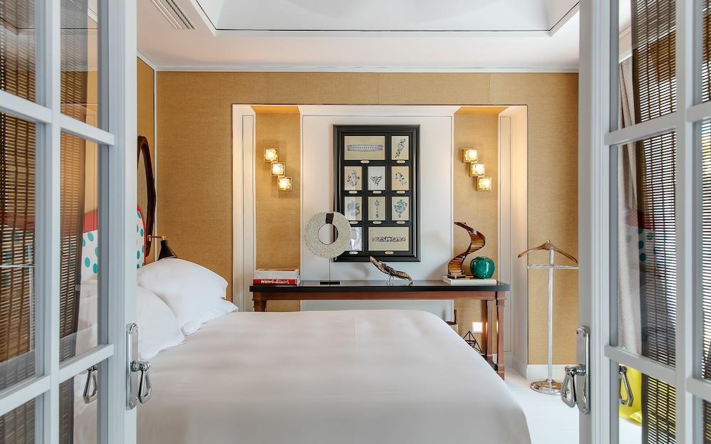 image 1 at Villa Mediterranea Capri by Via Croce 15 Capri 80073 Italy