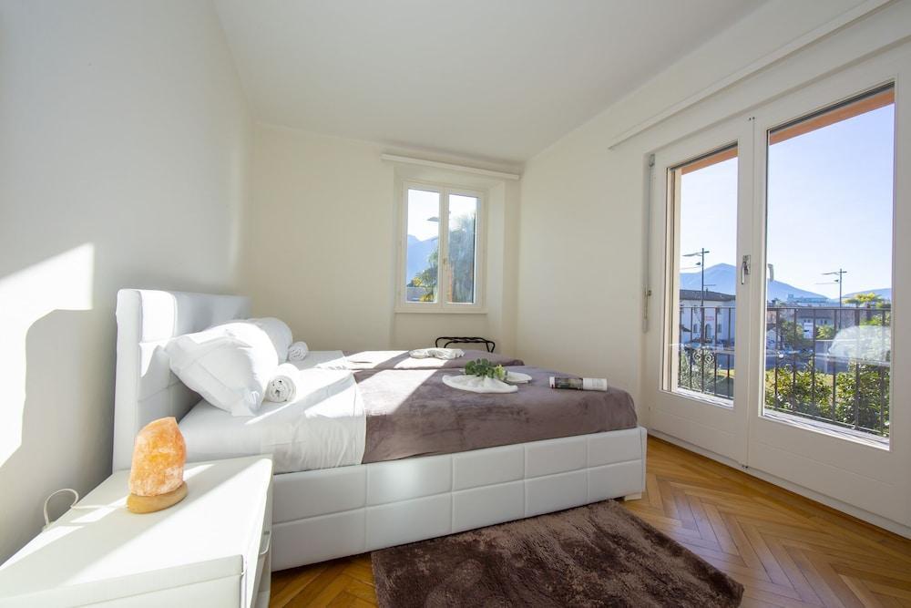 image 1 at Villa Raffaella by via Buonamano 25 Ascona 6612 Switzerland