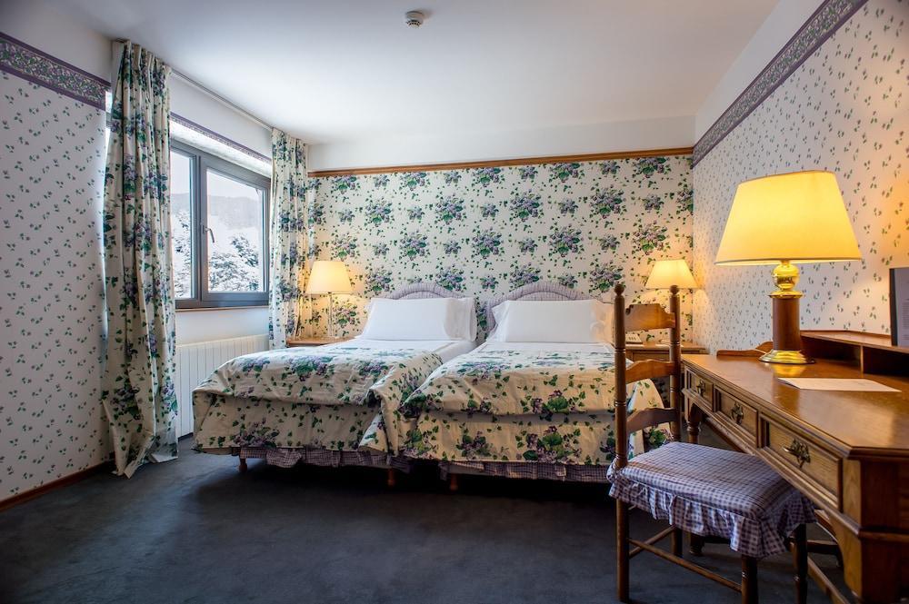 image 1 at Las Hayas Resort Hotel by Luis F. Martial 1650 Ushuaia Tierra del Fuego 9410 Argentina