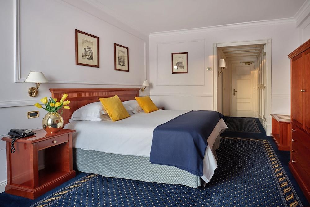 image 1 at Savoy Beach Hotel & Spa by Via Poseidonia 41 Capaccio-Paestum SA 84063 Italy