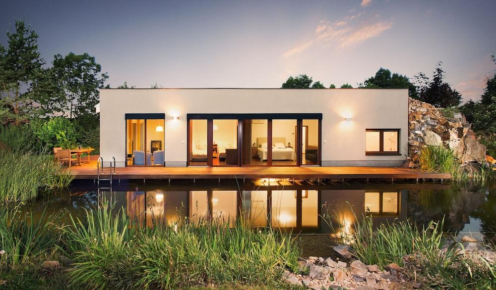 Luxury holiday home