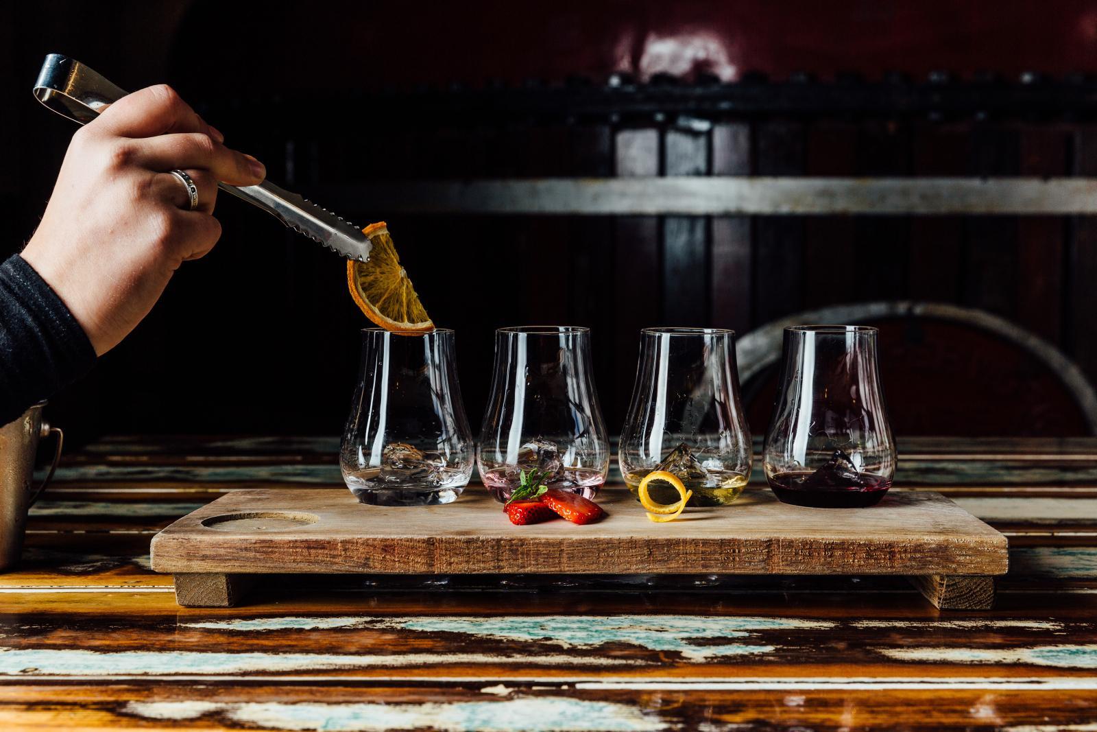 Barossa Distilling Company