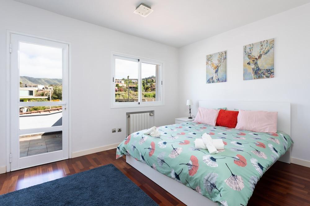 image 1 at HomeLike Luxury Villa Tegueste by Calle Los Cipreses 9, El Socorro Tegueste 38292 Spain