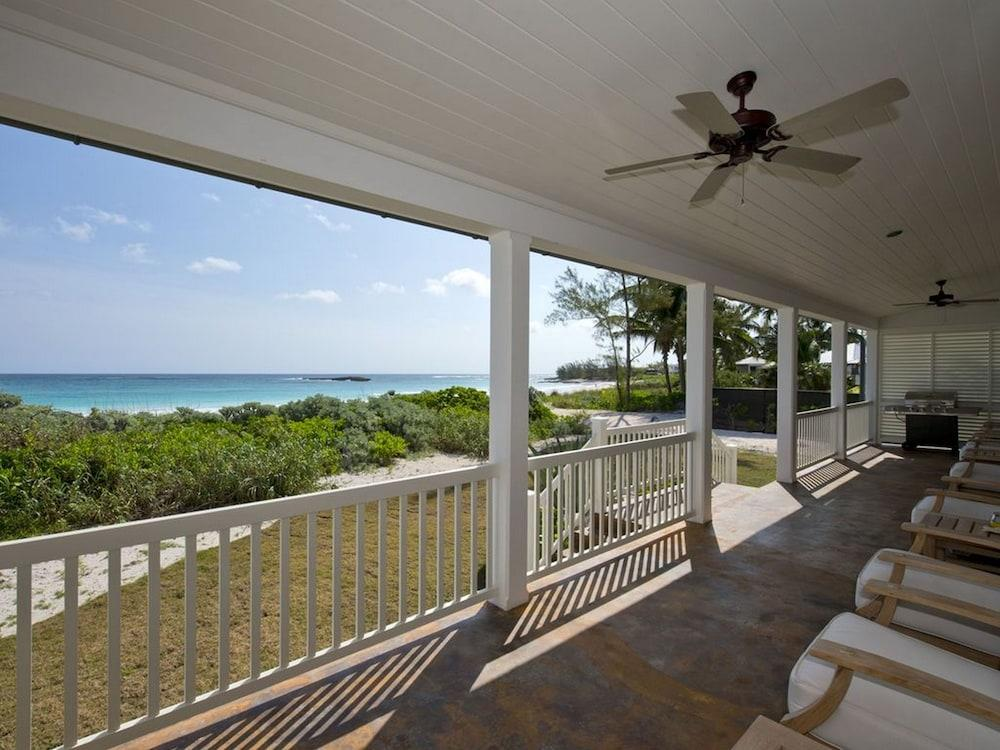French Leave South Beach Dogtrot Villa by Eleuthera Vacation Rentals